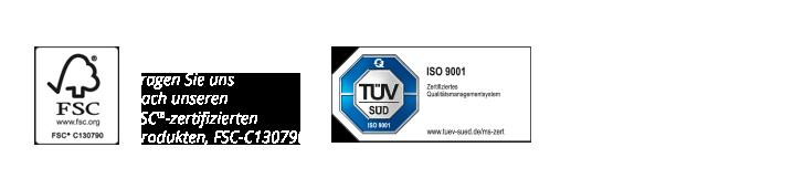 Logos-FSC-TUV